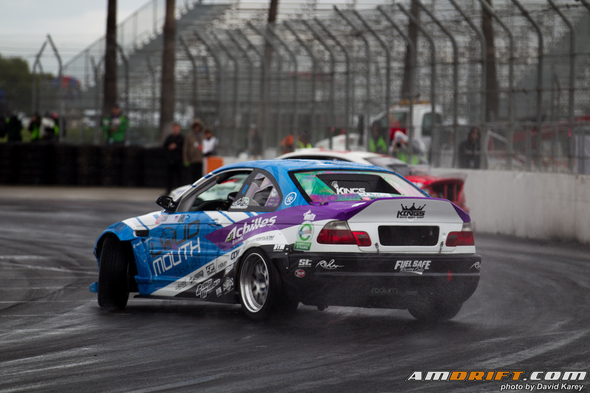 [2016]Formula Drift R1 – Long Beach – Winner Chelsea ...