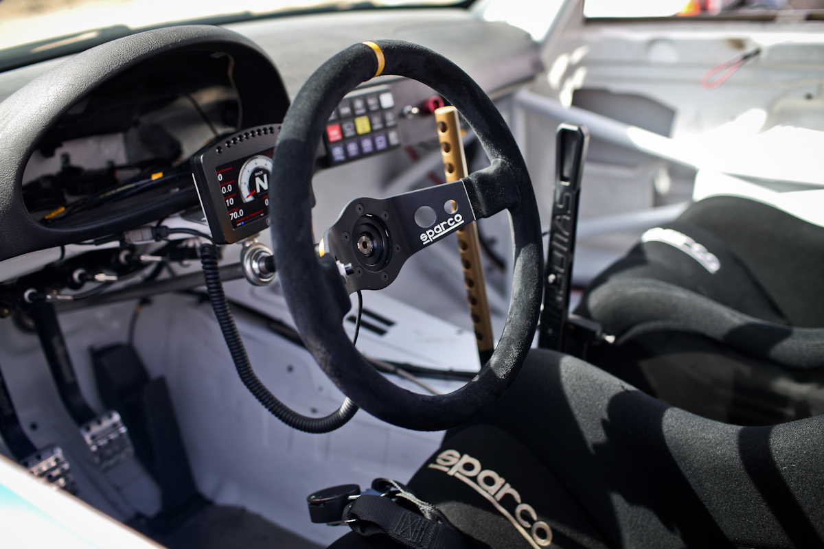 Michael Essa S E46 Bmw Drift Car Godrift